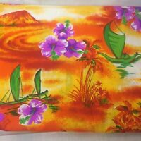FRONTGATE TROPICAL HIBISCUS FLOWER POOL BATH TOWEL HOOK NEW IN BOX # 156795 COR