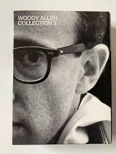 Coffret DVD Woody Allen