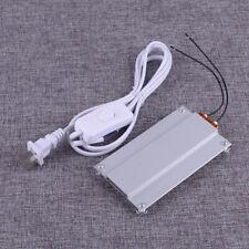 Estación de retrabajo LED luz lámpara Strip grano Soldadura Bga eliminar Chip PTC placa de calefacción