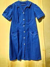 ancienne blouse femme 1950 / B 6