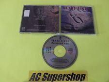Glass Tiger diamond sun - CD Compact Disc