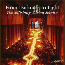 Salisbury Cathedral - From Darkness to Light: Salisbury Advent SVC / Various [Ne