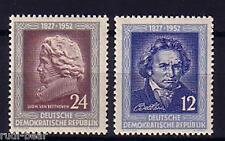 DDR Nr.   300-01 ** Ludwig van Beethoven