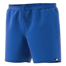 Pantaloncini da mare e piscina blu in nylon per bambini dai 2 ai 16 anni