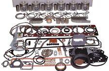 Perkins engine kit diesel T4.236 Massey Ferguson  pistons sleeves bearings