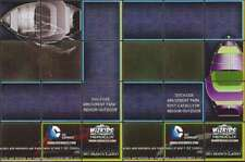 Heroclix carte à quai parc d'attractions / post Cataclysm (batman no man's land)