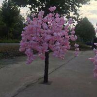 120cm Pink Wisteria Cherry Blossom Tree