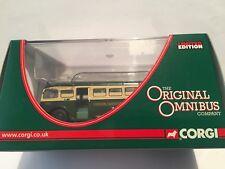1/76 Corgi Omnibus OM41010 - AEC 4Q4 Single Deck Bus