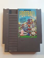 Nintendo NES NES Play Action Football (game only) FAST FREE SHIPPING !!