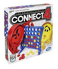 Hasbro Connect 4 Game Original Board Game Family Fun Classic New