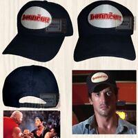 Over the Top Lincoln Hawk Trucker Gabardine Hat World Armwrestling Champion Cap