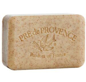 Pre de Provence HONEY ALMOND Soap Bar 250g 8.8oz Product of France