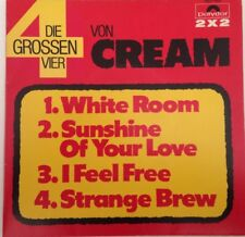"""💎CREAM 💎1972-Original-UnplayedVinyl 7""""-Polydor 2607002,"""