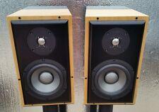 REVEL M22 Monitor Speakers Pair Exct
