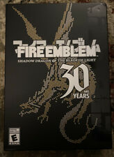 Fire Emblem 30th Anniversary Edition Nintendo Switch