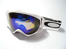 Oakley lunettes de neige-crowbar - 02-023 - neuf & 100% authentique - 30,000+ évaluation