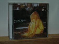PATTY PRAVO MAI UNA SIGNORA RARE OOP CD
