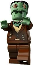 #7 LEGO Minifig series 4 8804 The Frankenstein Monster