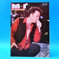 DDR Melodie und Rhythmus 9/1989 Country Simple Minds Tom Jones Tanita Tikaram 8