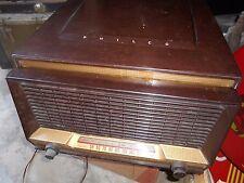 PHILCO- RADIO GRAMMOFONO, CON CAMBIADISCHI AUTOMATICO- mod.53.1350