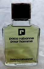 Paco Rabanne After shave 2.5 oz / 75 ml