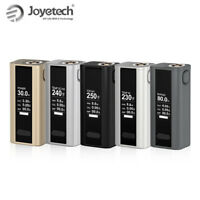 100%*Authentic* Joytech Cuboid Mini 80W 2400mah Mod US SHIP