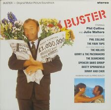 Buster Original Motion Picture Soundtrack , Phil Collins and Julie Walters , LP