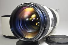 MINOLTA High Speed AF APO 80-200mm f2.8 G Lens Sony Japan #a0571 Near MINT