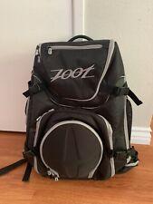 Zoot Ultra 2.0 Triathlon Backpack-Transition Bag-Gear Bag - Race Bag - Pack
