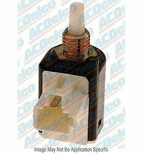 ACDelco D2261c Gm Original Equipment Clutch Pedal Position Switch