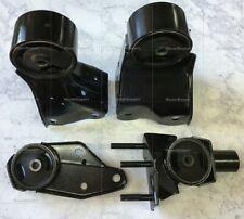 4pcSet Motor Mounts fits Mercury Villager 1993 1994 1995 1996 1997 1998 3.0L