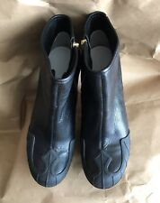 Y-3 Adidas Yohji Yamamoto Nomad Trainer Wedge Boots Size UK 4,5