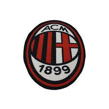 Original AC Mailand Milan Teppich/Abtreter/Bettvorleger/Badematte/Matte 75x55 cm