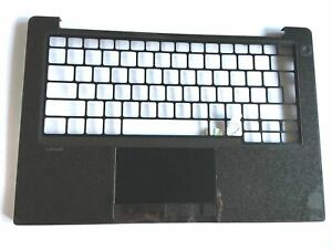 Brand New Genuine Dell LATITUDE E7280 PALMREST WITH TOUCHPAD Part No: DKCM0
