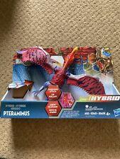 Jurassic World Dino Hybrid Pteramimus