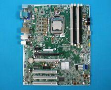 HP Compaq 8200 Elite Motherboard LGA 1155 611796-002 611835-001 i5-2400 CPU