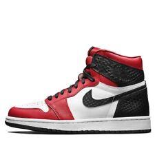 Air Jordan 1 Satin Snake Skin High OG Women's(7.5)