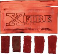 Survco Tactical Fire X-Tinder 5 Pack Fire Starting Tinder SRV02
