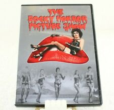 The Rocky Horror Picture Show Dvd Jim Sharman (20th Century Fox 1975)