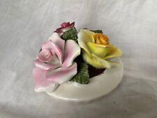 Cotswold Floral Posy Bowl Fine Bone China