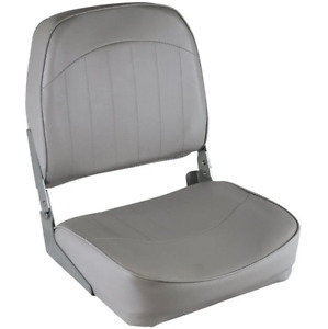 Wise Promotional Low Back Fishing Boat Seat