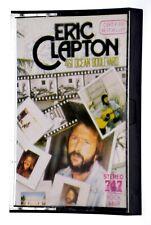 ERIC CLAPTON 461 OCEAN BOULEVARD Stereo 747 Rare Complete Cassette Tape Album