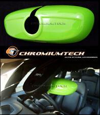 MK3 Mini Cooper F54 F55 F56 F57 F60 grün Innenspiegelgehäuse für Anleitung