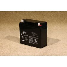 Ritar RT12170 - Brand new battery - 12v 17Ah cell