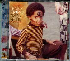 """LENNY KRAVITZ """"Black & White America"""" CD feat. Drake, Jay-Z, Neu!"""