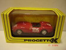 Progetto K Ferrari 225 S 1952 in box