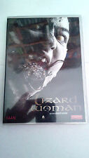 "DVD ""LIZARD WOMAN"" MANOP UDOMDE"