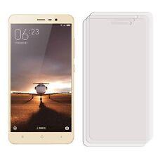3 Anti Abbagliamento / Opaco SCHERMO NUOVA cover protezione pellicola per Xiaomi Redmi Note 3