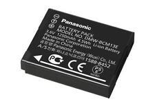 Li-ion para cámaras de vídeo y fotográficas Panasonic sin cargador incluido