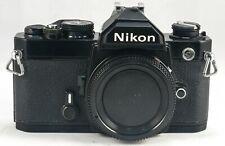 Nikon FM -  Black perfettamente funzionante